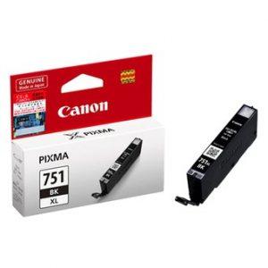 Canon 751BK Cartridge