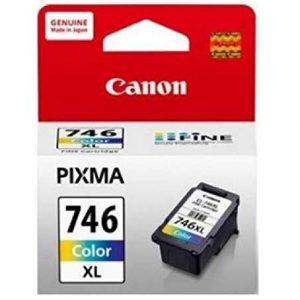 Canon CL-746XL Color Cartridge