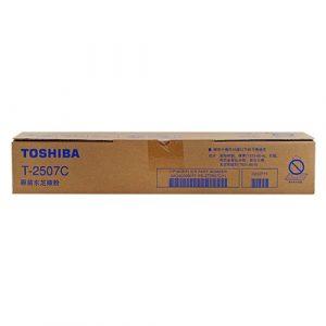 Toner Cartridge T-2507C Genuine for Toshiba e-STUDIO 2306 2006