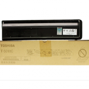 Toner Cartridge T-5018C compatible for Toshiba e-STUDIO 2518A,3018A,3518A,4518A, 5018A