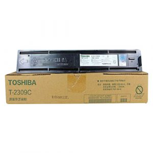 Toner Cartridge T-2309C Genuine for Toshiba e-STUDIO 2809A