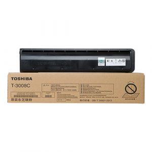 Toner Cartridge T-3008C compatible for Toshiba e-STUDIO 2508A
